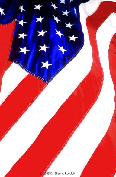 US flag - Old Glory